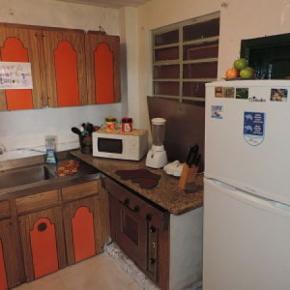 Hostele i Schroniska - Hostal Aventureros de la Candelaria