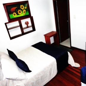 Hostele i Schroniska - Hotel Casa Paulina