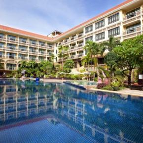 Hostele i Schroniska - Prince D'Angkor Hotel and Spa