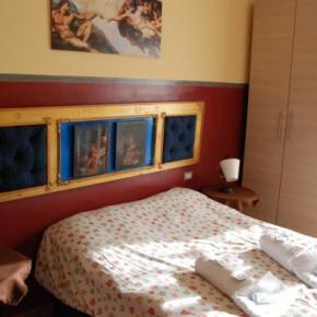 Hostele i Schroniska - Soggiorno Fortezza Fiorentina