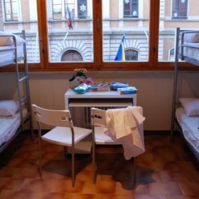 Hostele i Schroniska - Hostel Pisa