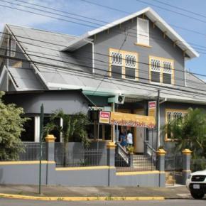 Hostele i Schroniska - Aldea Hostel San José