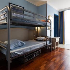 Hostele i Schroniska - Hostel Antares