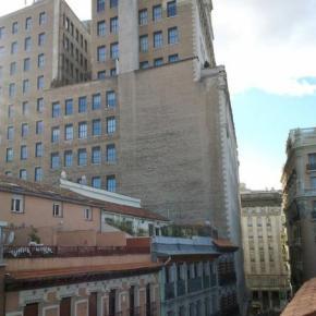 Hostele i Schroniska - Hostal Machín
