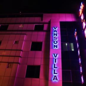 Hostele i Schroniska - Vanson Villa