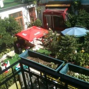 Hostele i Schroniska - Hostel California