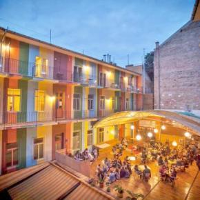 Hostele i Schroniska - Casa de la Musica