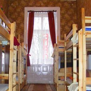 Hostele i Schroniska - Euro Hostel Krakow