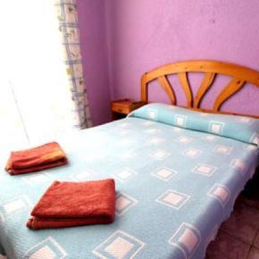 Hostele i Schroniska - Hostal Rivera Madrid