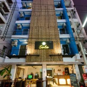 Hostele i Schroniska - Hotel Sole
