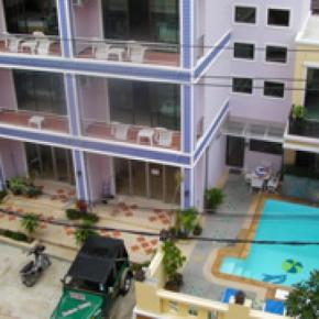 Hostele i Schroniska - Absolute Guesthouse Phuket