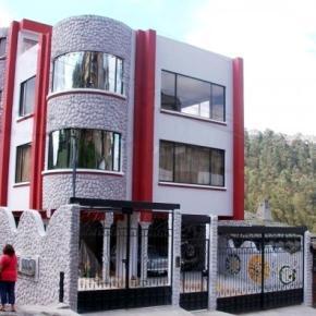 Hostele i Schroniska - Chez Elena Guesthouse