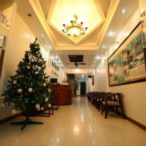 Hostele i Schroniska - Harmony hotel