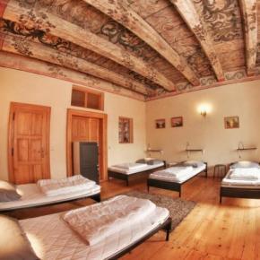 Hostele i Schroniska - Hostel HomeR