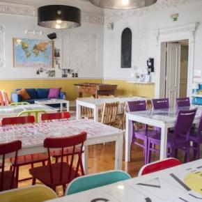 Hostele i Schroniska - Lisb'on Hostel