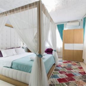 Hostele i Schroniska - Istanbul Taksim Hotel & Hostel Green House
