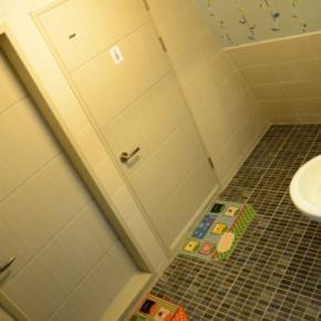 Hostele i Schroniska - Kimchee Hongdae Guesthouse