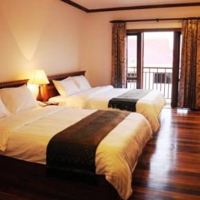 Hostele i Schroniska - Cheathata Angkor Hotel