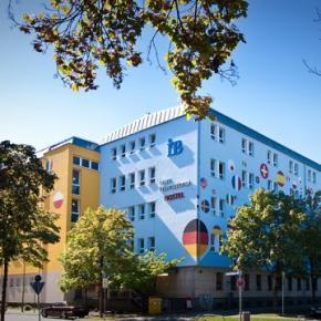 Hostele i Schroniska - Haus International München