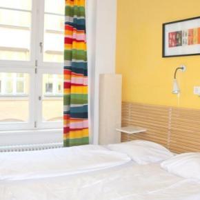 Hostele i Schroniska - Citystay Hostel