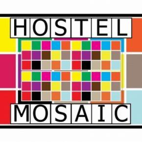 Hostele i Schroniska - Mosaic Hostel Rome