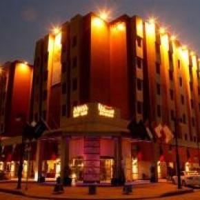 Hostele i Schroniska - Mena Hotel