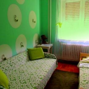 Hostele i Schroniska - Hostel Relax