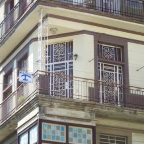 Hostele i Schroniska - Casa El Mirador