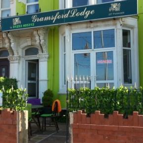 Hostele i Schroniska - Gramsford Lodge