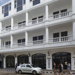 Hostele i Schroniska - Hotel Ajanta