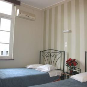 Hostele i Schroniska - Home Travelers - Athinaikon