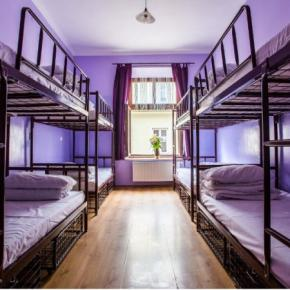 Hostele i Schroniska - Pink Panther's Hostel