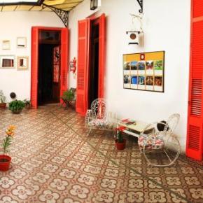 Hostele i Schroniska - Play Hostel Buenos Aires
