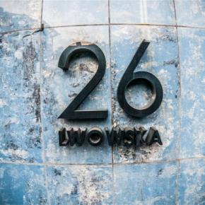 Hostele i Schroniska - Lwowska26 Hostel