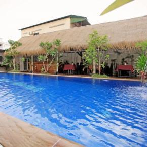 Hostele i Schroniska - Xing Angkor Hotel