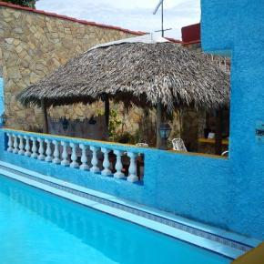 Hostele i Schroniska - Jorge Mendez Perez hostel