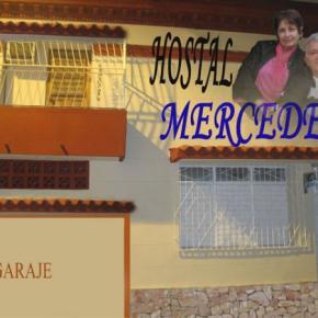 Hostele i Schroniska - Hostal Tomas y Mercedes