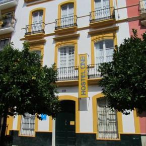 Hostele i Schroniska - Hostel One Sevilla Centro