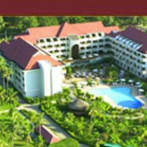 Hostele i Schroniska - Angkor Century Resort and Spa