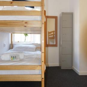 Hostele i Schroniska - Haggis Hostels