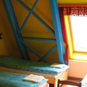 Hostele i Schroniska - 7x24 Central Hostel