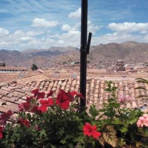 Hostele i Schroniska - Capulí Casa Hospedaje Cusco Perú