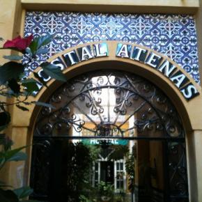 Hostele i Schroniska - Hostal Atenas Sevilla