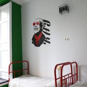 Hostele i Schroniska - Way Hostel