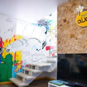 Hostele i Schroniska - Hostel Alice
