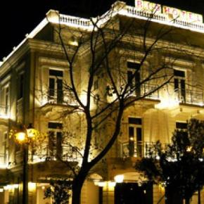 Hostele i Schroniska - Hotel Rio Athens