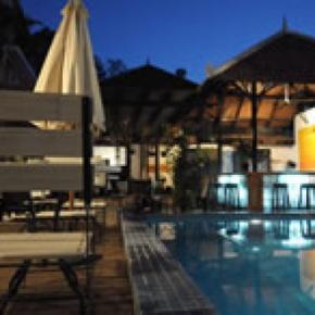 Hostele i Schroniska - Alliance Boutique Villa