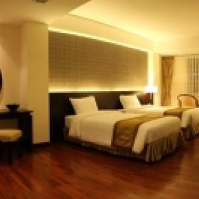 Hostele i Schroniska - Nam Ngu Hotel
