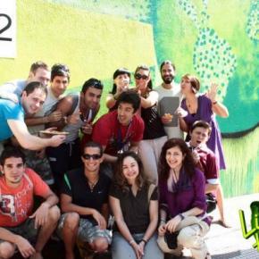 Hostele i Schroniska - LimeTime Hostels Sao Paulo