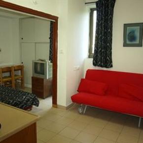 Hostele i Schroniska - Dizengoff Sea Residence